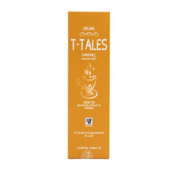 Chamomile Tea 50 Tea Bags