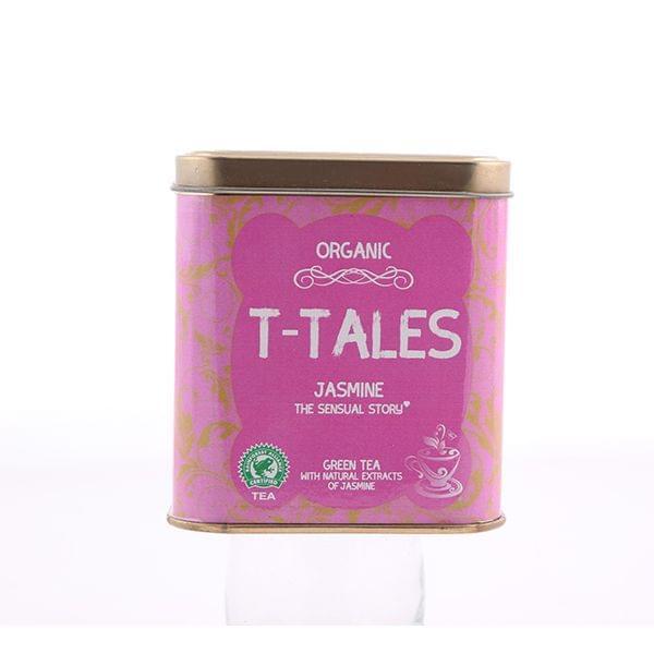 Jasmine Tea 100 gms Loose