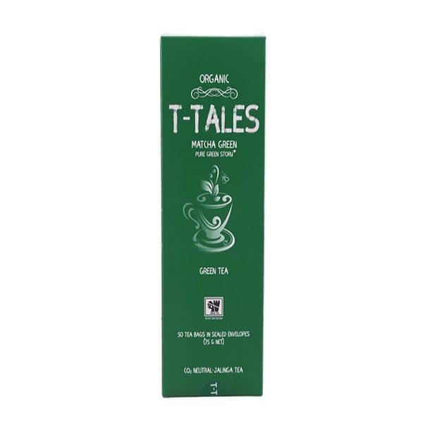 Matcha Green Tea 50 Tea Bags