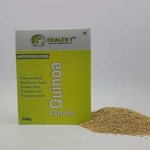 Quinoa Seed 200 gms