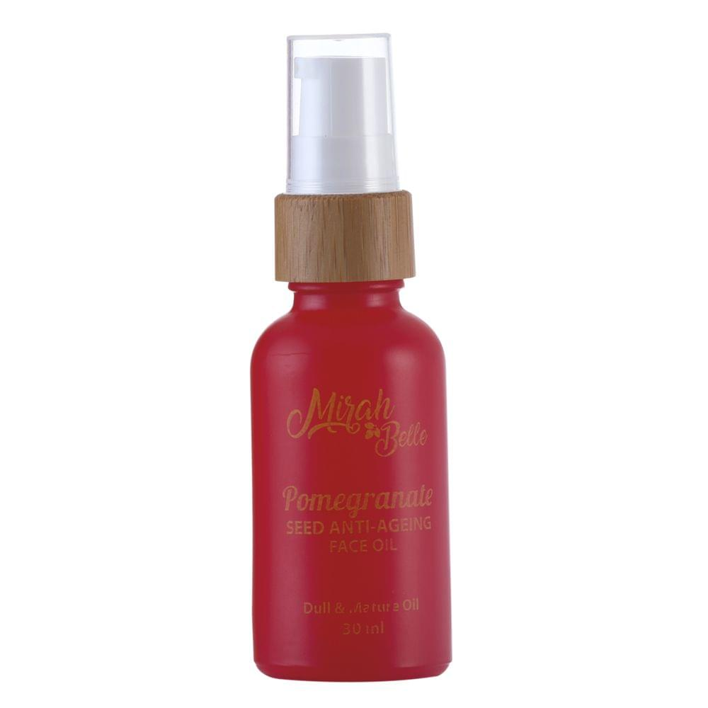 Pomegranate Seed Anti Ageing Face Oil - 30 ml