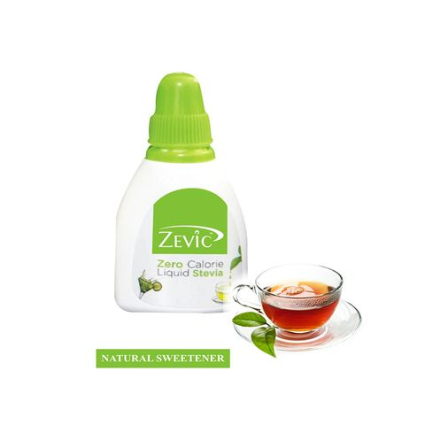 Stevia Zero Calorie Liquid - 250 Drops