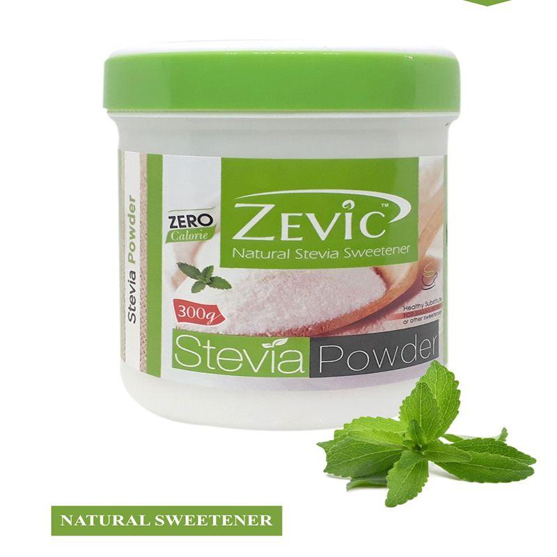 Stevia Zero Calorie Powder - 300 gm