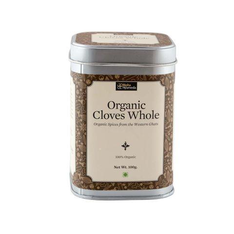 Organic Cloves
