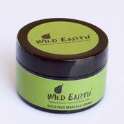 Gold Face Massage Cream - 50 gms