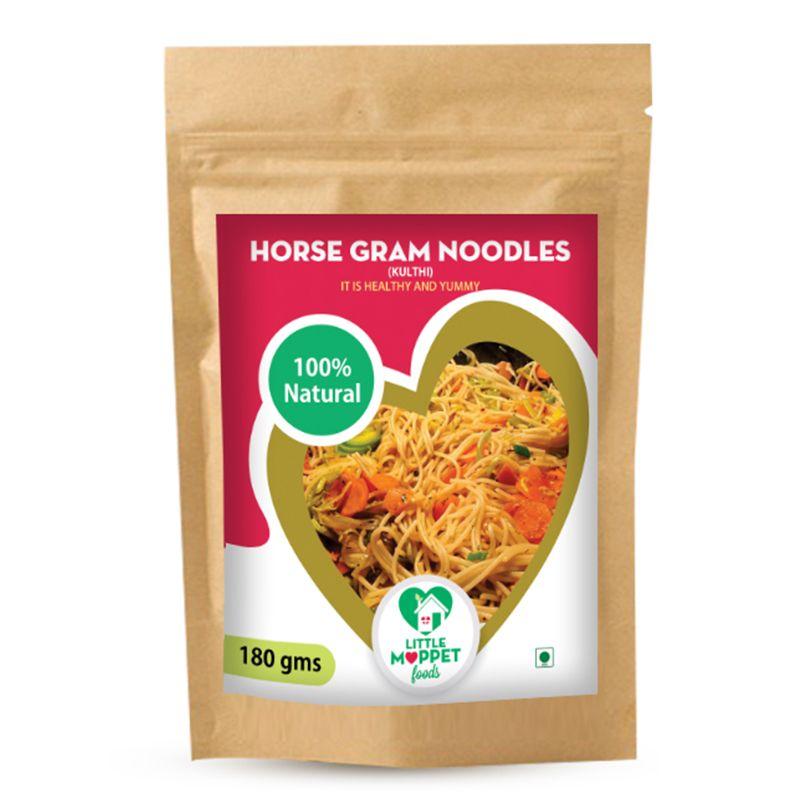 Horse Gram Noodles - 180 gm