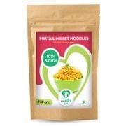 Foxtail Millet Noodles - 180 gm