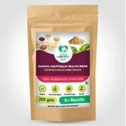 Banana Multigrain Health Drink - 200 gm
