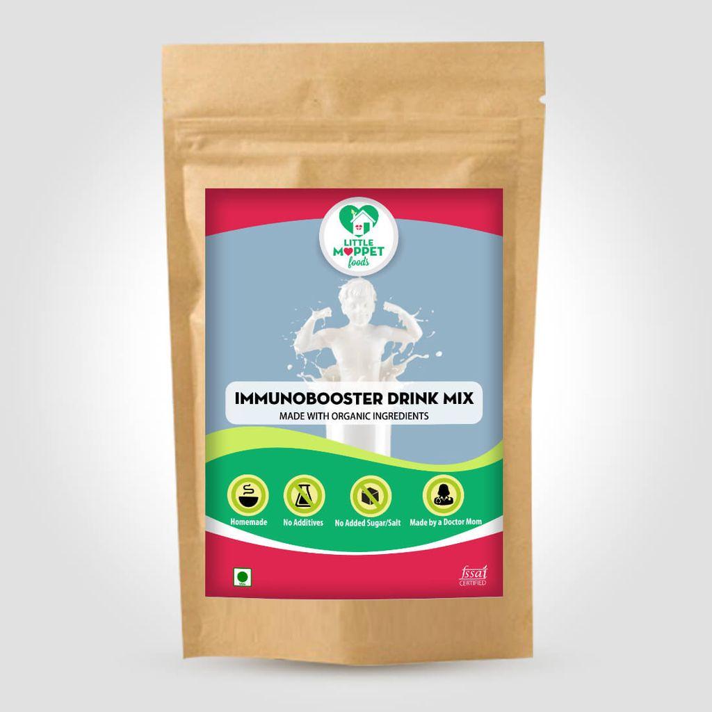 Immuno Booster Drink Mix - 200 gm