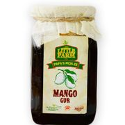 Mango Gur Pickle - 400 gms