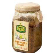 Gobhi Gajjar Shalgum Pickle - 400 gms