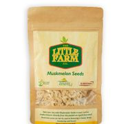 Muskmelon Seeds - 100 gms
