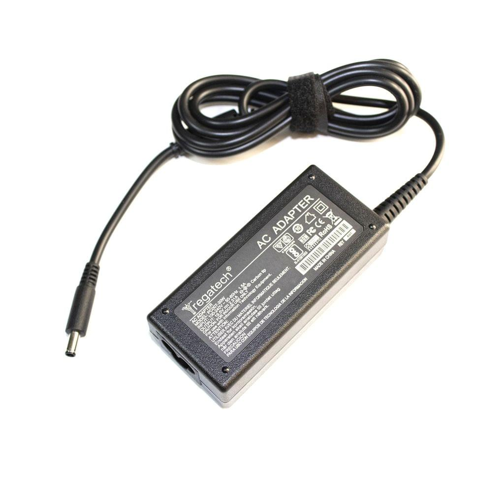 Regatech Dell XPS 18-1820 Laptop Charger 45W 19.5V 2.31A Power Adapter