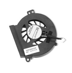 New For Dell Vostro A840 A860 Laptop CPU Cooling Fan