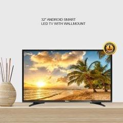 Technos 32″ Android Smart Led TV
