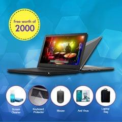 Dell Inspiron 5468/ i5/ 7th Gen/ 4 GB/ 1 TB  Notebook