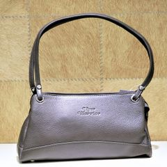 Grey Small New Warrior Hand Bag For Women