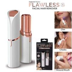 Flawless & Painless Hair Remover