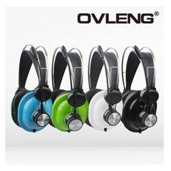 OVLENG / ovleng OV-L2002MV stereo headset