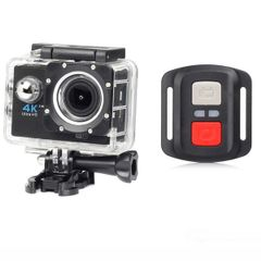 H16  4k action camera (WS)