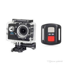 H16  4k action camera