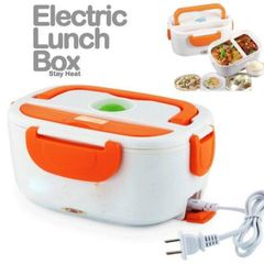 Electric Heating Lunch Box (WS)
