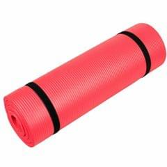 Rubber Yoga Mat (BF)