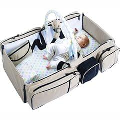 Baby Travel Bed and Bags