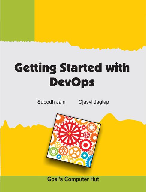 Getting Started with Devops