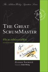 The Great ScrumMaster: #ScrumMasterWay