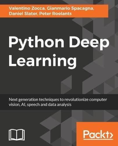 Python Deep Learning