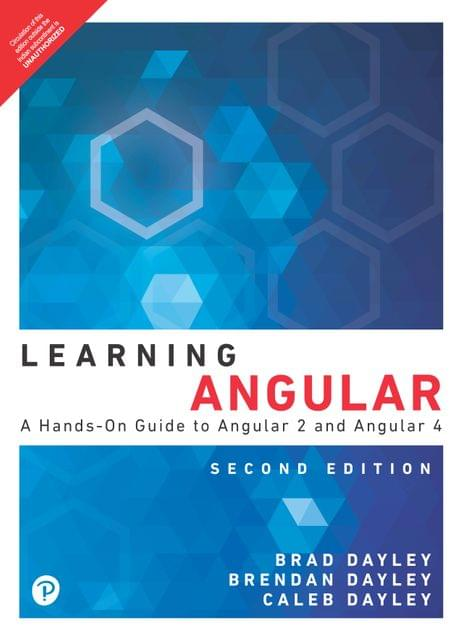 Learning Angular: A Hands-On Guide to Angular 2 and Angular 4
