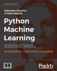 Python Machine Learning, 2ed