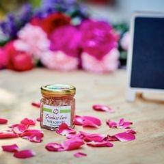 Grandma's Love Aloe Rose gel