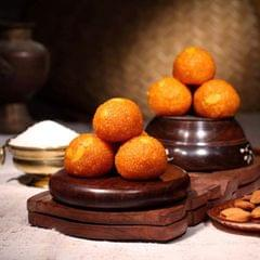 A2B Mothi Laddu