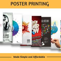 Kadaiveedhi Printing - Posters