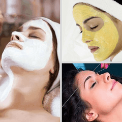 Kadaiveedhi Beauty Glowing Face Package