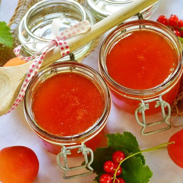 MM's Tomato Ketchup