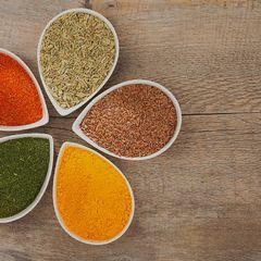 Farm To Home - Homemade Organic Spice Powders