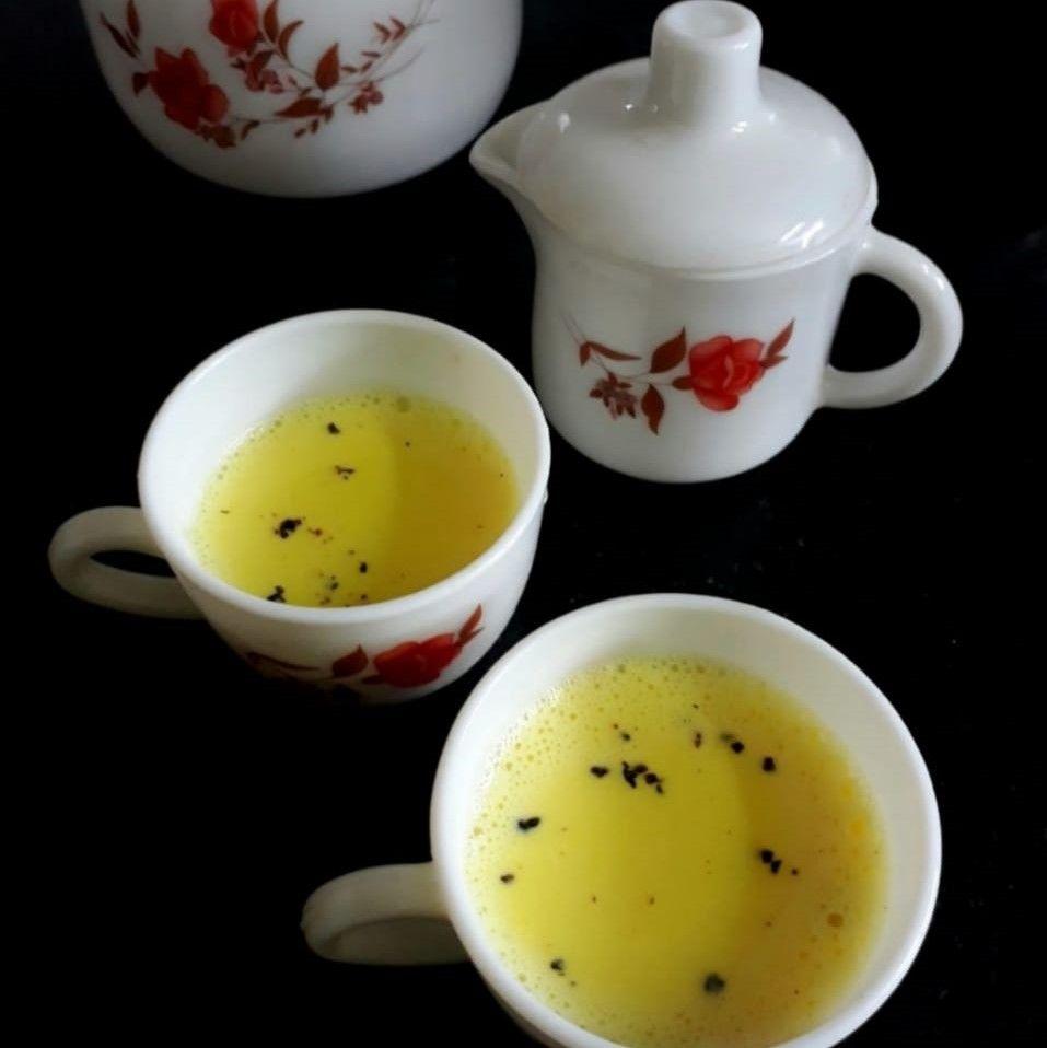 Farm To Home - Golden Milk / Turmeric Milk / Manjal Paal