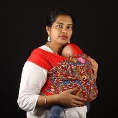Wraps (Newborn to Toddler)