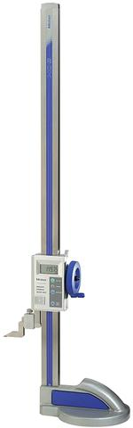 """Mitutoyo 570-314, HDS Digimatic Height Gage, 24"""" X .0005""""/0.01mm, With Output"""