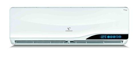 Videocon VSN55.WV2-MDA Split AC (1.5 Ton, 5 Star Rating, White)