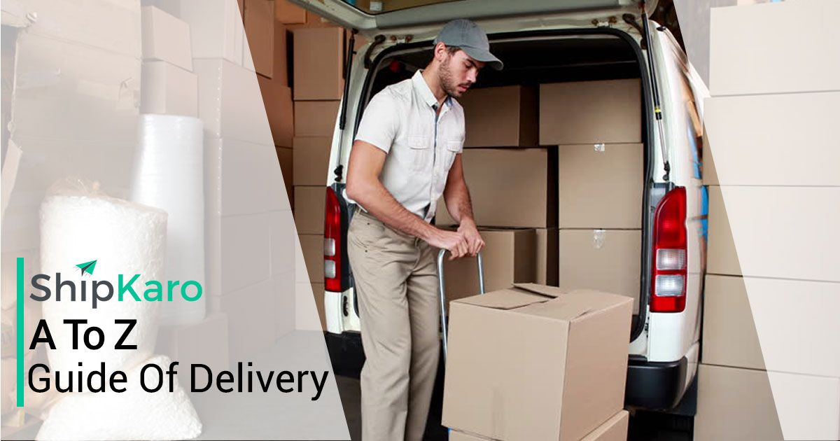 Everything you Wanted to Know about Ecommerce Courier Service Delhivery