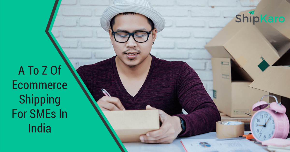 Ecommerce Courier Service for Small Businesses: A Handy Guide to