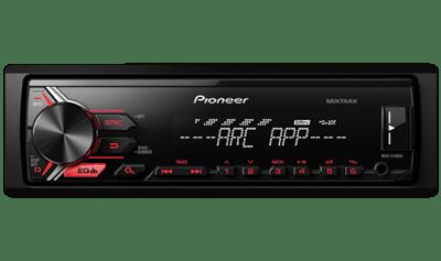 PIONEER MVH-199UI