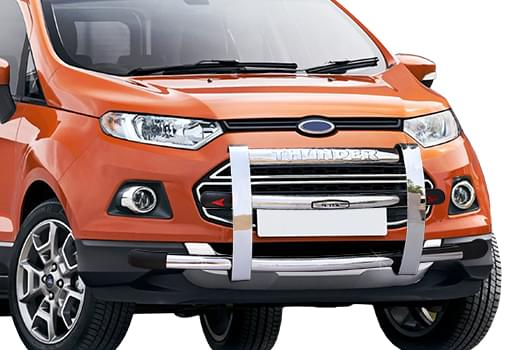 MTEK +T3 FRONT GUARD FOR FORD ECOSPORT