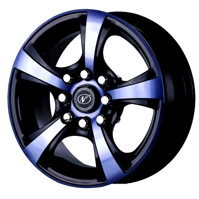 NEO WHEELS CRAZE 13 INCH ALLOY WHEEL
