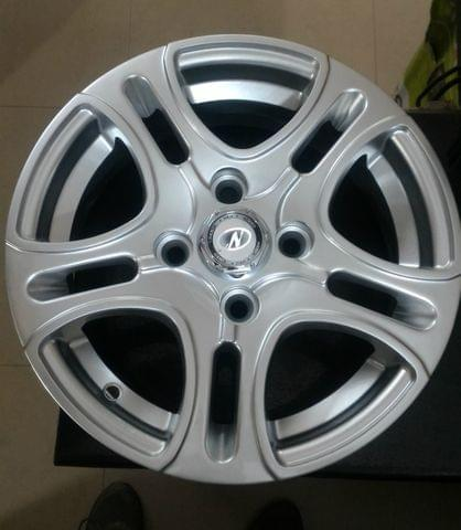 Neo Wheels 13 inch Alloy (Nexus)