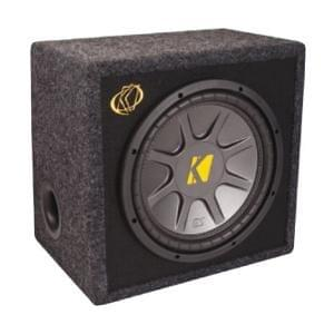 Kicker VES104 Car Subwoofer